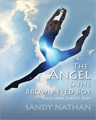 The Angel &amp; the Brown-eyed Boy by Sandy Nathan