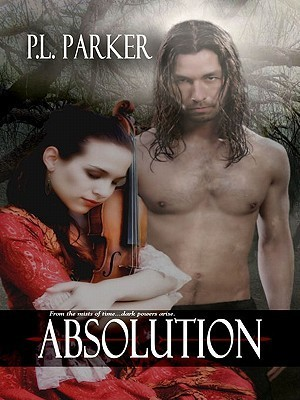 Absolution by P.L. Parker