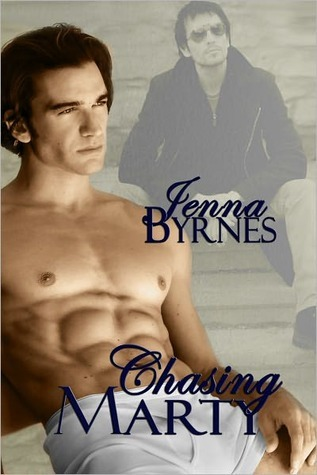 Download for free Chasing Marty by Jenna Byrnes PDF