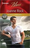Highly Charged! (Harlequin Blaze) (Uniformly Hot!, #16)