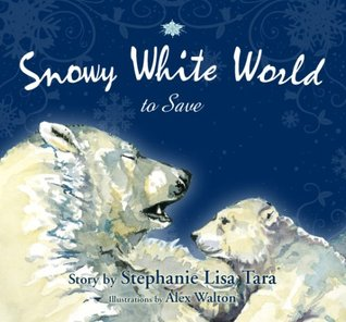 Snowy White World to Save
