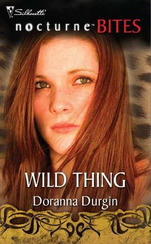 Wild Thing by Doranna Durgin