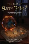 The End of Harry Potter?