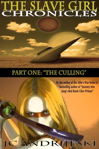 The Culling by J.C. Andrijeski