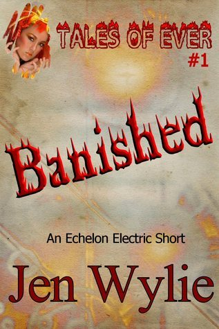 Banished (Tales of Ever, #1)