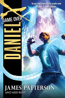 Game Over by James Patterson
