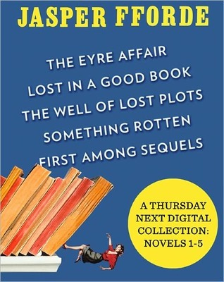 A Thursday Next Digital Collection by Jasper Fforde