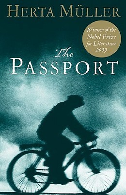 Free Download The Passport by Herta Müller, Martin Chalmers PDF