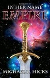 Empire (In Her Name: Redemption, #1)