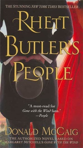 Download for free Rhett Butler's People (Gone with the Wind) ePub
