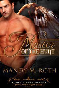 Master of the Hunt (King of Prey, #3)