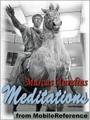 Meditations by Marcus Aurelius
