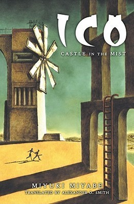 Ico: Castle in the Mist