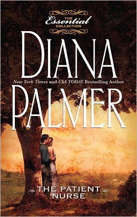 The Patient Nurse (Silhouette Desire, #1099) (Man Of The Month) by Diana Palmer