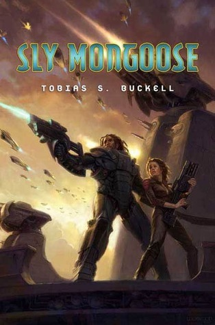 Sly Mongoose by Tobias S. Buckell
