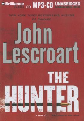 The Hunter (Wyatt Hunt, #3)