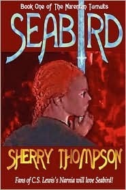 Seabird by Sherry Thompson