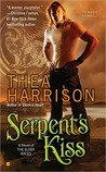 Serpent's Kiss (Elder Races, #3)