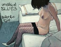 Unethical Sluts by Elly Tams