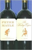 The Vintage Caper by Peter Mayle