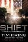 Shift (Gate of Orpheus Trilogy #1)