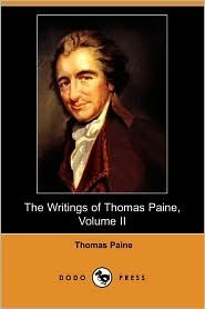 The Writings of Thomas Paine 2 1779-92
