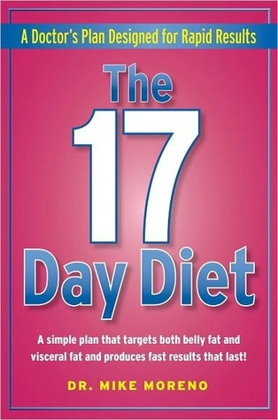 Download free The 17 Day Diet: A Doctor's Plan for Rapid Results PDF