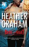 Bride of the Night (Vampire Hunters #3)