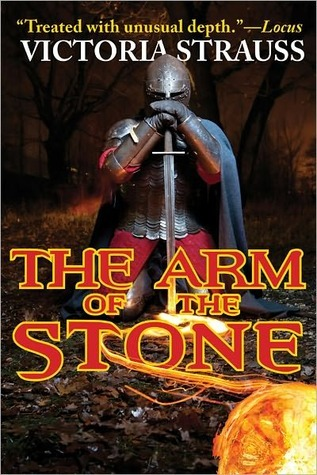 The Arm of the Stone (The Stone Duology, #1)