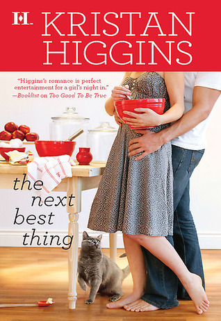 The Next Best Thing by Kristan Higgins