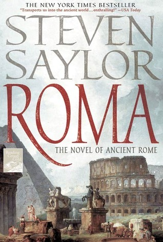 Read online Roma (Rome #1) by Steven Saylor CHM