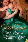 Once Upon a Winter's Eve (Spindle Cove, #1.5)