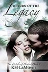 Return of the Legacy (Portals of Destiny, #1)