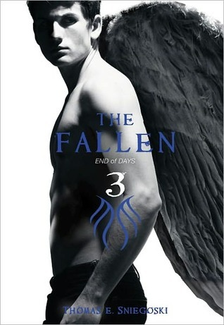 End of Days (The Fallen, #3)