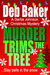 Murder Trims the Tree (A Gertie Johnson Christmas Novella)