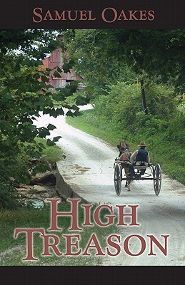 High Treason by Samuel Oakes