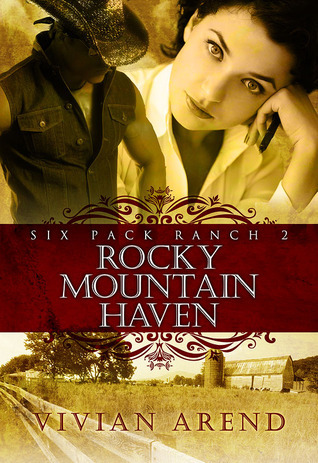 Rocky Mountain Haven by Vivian Arend