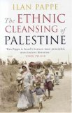 The Ethnic Cleansing of Palestine by Ilan Pappé
