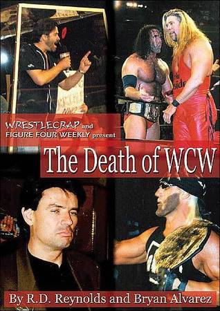 The Death of WCW by R.D. Reynolds