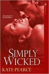 Simply Wicked (House of Pleasure, #4)