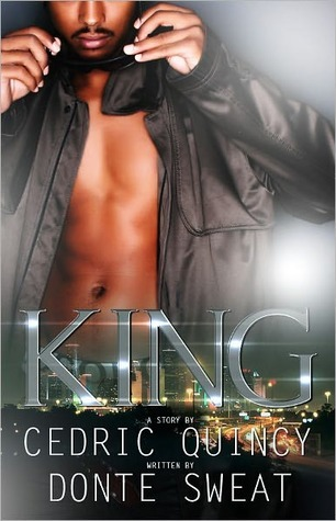 King by Donte Sweat