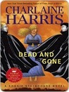 Dead and Gone (Sookie Stackhouse, #9)