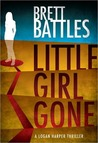 Little Girl Gone (Logan Harper, #1)