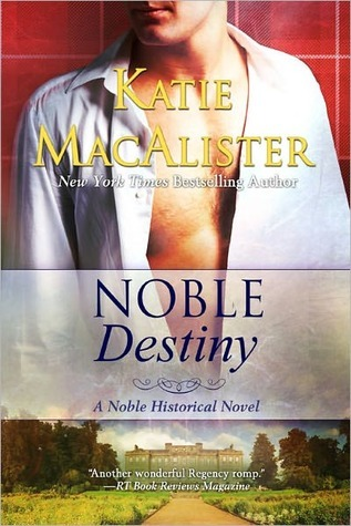 Noble Destiny by Katie MacAlister