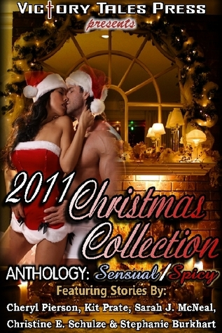 2011 Christmas Collection Anthology: Sensual/Spicy
