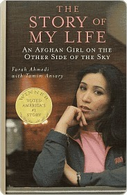 The Story of My Life by Farah Ahmedi