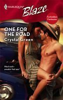 One for the Road (Forbidden Fantasies) by Crystal Green