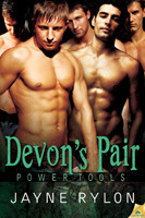 Devon's Pair by Jayne Rylon