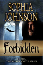 Forbidden by Sophia Johnson