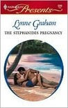 The Stephanides Pregnancy (Greek Tycoons) (Harlequin Presents, #2392)